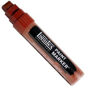 Marcador Liquitex Paint Marker 15mm 4610127 Burnt Sienna