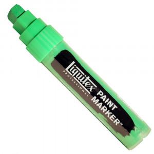 Marcador Liquitex Paint Marker 15mm 4610312 Light Green Permanent