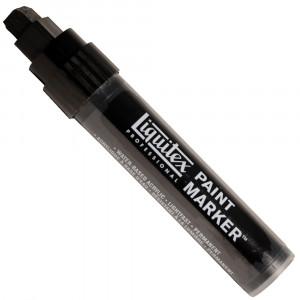 Marcador Liquitex Paint Marker 15mm 4610337 Carbon Black