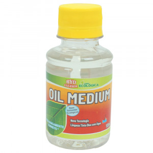 Medium Byo Cleaner 100ml