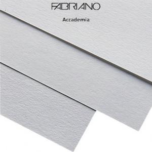 Bloco de Papel Accademia Fabriano 240g/m² 27x35cm