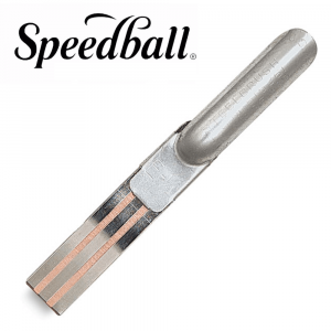 """Pena de Caligrafia Speedball Pôster 1/4"""""""