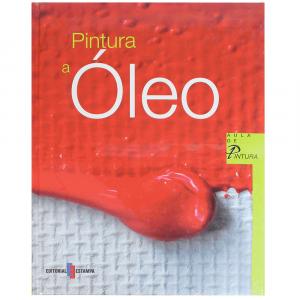 Pintura a Óleo - Aula de Pintura