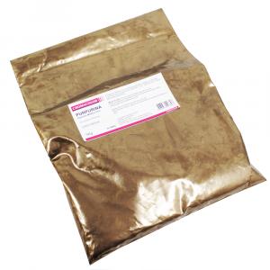 Purpurina em Pó Ouro Vintage 1kg Cromacolor