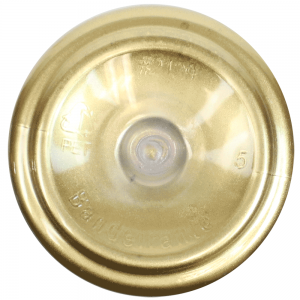 Purpurina em Pó Ouro Vivo 150g Cromacolor