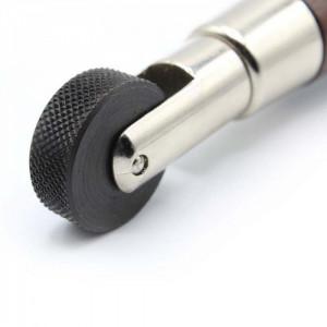 """Roleta """"Roulette"""" Reig GR-001 26x10mm Passo 1mm"""