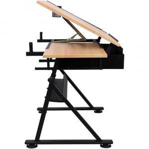 Mesa Para Desenho Sinoart Board