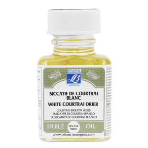 Secante de Courtrai Lefranc & Bourgeois 75ml