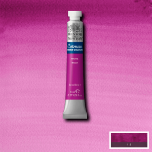 Aquarela Cotman W&N Tubo 8ml 398 Mauve