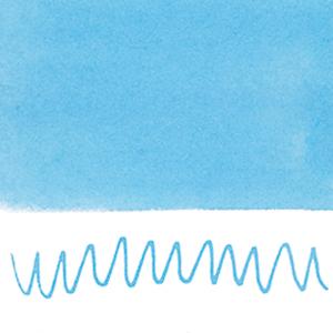 Tinta para Caneta Tinteiro Herbin La Perle des Encres 30ml Bleu Azur