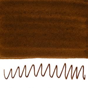 Tinta para Caneta Tinteiro Herbin La Perle des Encres 30ml Café des Îles