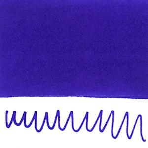 Tinta para Caneta Tinteiro Herbin La Perle des Encres 30ml Éclat de Saphir