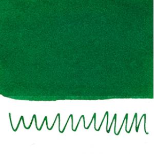 Tinta para Caneta Tinteiro Herbin La Perle des Encres 30ml Lierre Sauvage