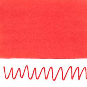 Tinta para Caneta Tinteiro Herbin La Perle des Encres 30ml Rouge Caroubier