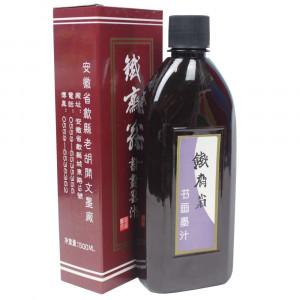 Tinta Nanquim Chinesa 500ml