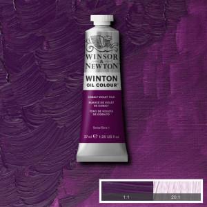 Tinta Óleo Winton 37ml 194 Cobalt Violet Hue