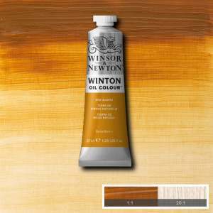 Tinta Óleo Winton 37ml 552 Raw Sienna