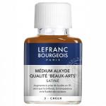 Médium Alkyde Lefranc & Bourgeois 75ml