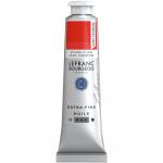 Tinta Óleo Extra Fine L&B 40ml S5 893 Cadmium-Free Red Light