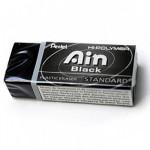 Borracha Plástica AIN Black Pentel
