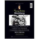 Caderno Para Esboço Espiral Bienfang A4+ 220004