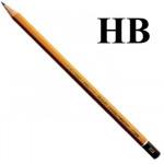Lápis Graduado Koh-I-Noor 1500 HB