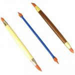 Modelador de Borracha Para Modelagem 03 Peças SFT0165