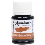 Aqualine Aquarela Líquida 11 Terra Siena Natural 37ml Corfix