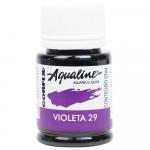 Aqualine Aquarela Líquida 29 Violeta 37ml Corfix