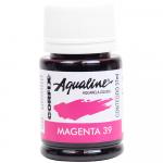 Aqualine Aquarela Líquida 39 Magenta 37ml Corfix