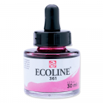 Aquarela Líquida Ecoline Talens 30ml 361 Light Rose