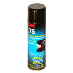 Cola Spray 3M 75 300g Cola e Descola Sem Rasgar