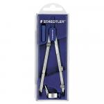 Compasso STAEDTLER 554 T01 com Prolongador