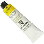 Tinta a Óleo Corfix 120ml 050 Amarelo Claro Permanente G1