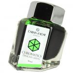 Tinta Para Tinteiro Chromatics Caran d'Ache Delicate Green 50ml