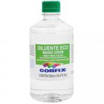 Diluente Eco Corfix 500ml Solvente sem cheiro