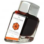 Tinta Para Tinteiro Chromatics Caran d'Ache Eletric Orange 50ml