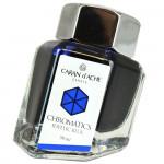Tinta Para Tinteiro Chromatics Caran d'Ache Iddyllic Blue 50ml