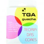 Kit Guache TGA 05 Cores