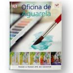 Oficina de Aquarela - Glynis Barnes-Mellish