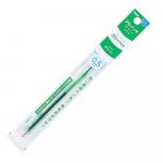 Refil Caneta Gel Pentel Sliccies 0.5 mm Verde