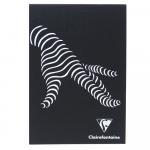 Bloco Sketch Creation Capa Preta A5 Clairefontaine