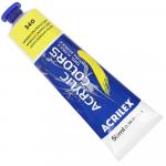 Tinta acrílica Acrilex 59ml 340 Amarelo de Cádmio Claro