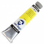 Tinta Óleo Van Gogh 20ml 267 Azo Yellow Lemon