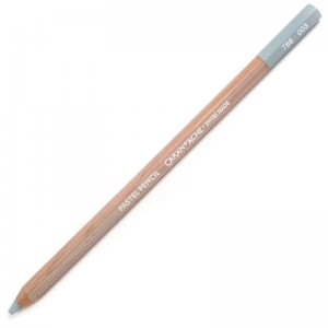 Lápis Pastel Caran D'Ache 003 Light Grey