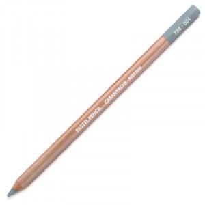 Lápis Pastel Caran D'Ache 004 Steel Grey