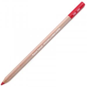 Lápis Pastel Caran D'Ache 080 Carmine