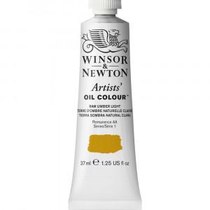 Tinta Óleo Artist 37ml Winsor & Newton S1 557 Raw Umber Light