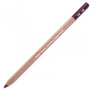 Lápis Pastel Caran D'Ache 105 Plum