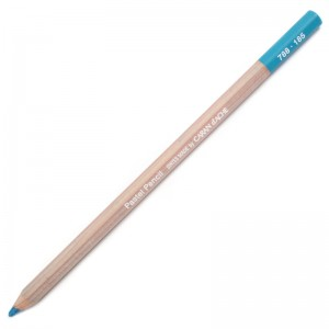 Lápis Pastel Caran D'Ache 185 Ice Blue